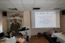 Konferencja podsumowującą projekt BIO+-14
